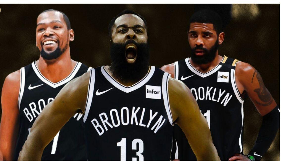 DATOS DEL GORILA NBA 12/04/2021 12:00pm