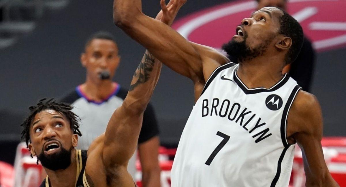 RESULTADOS DEL GORILA NBA 29/04/2021 11:30pm