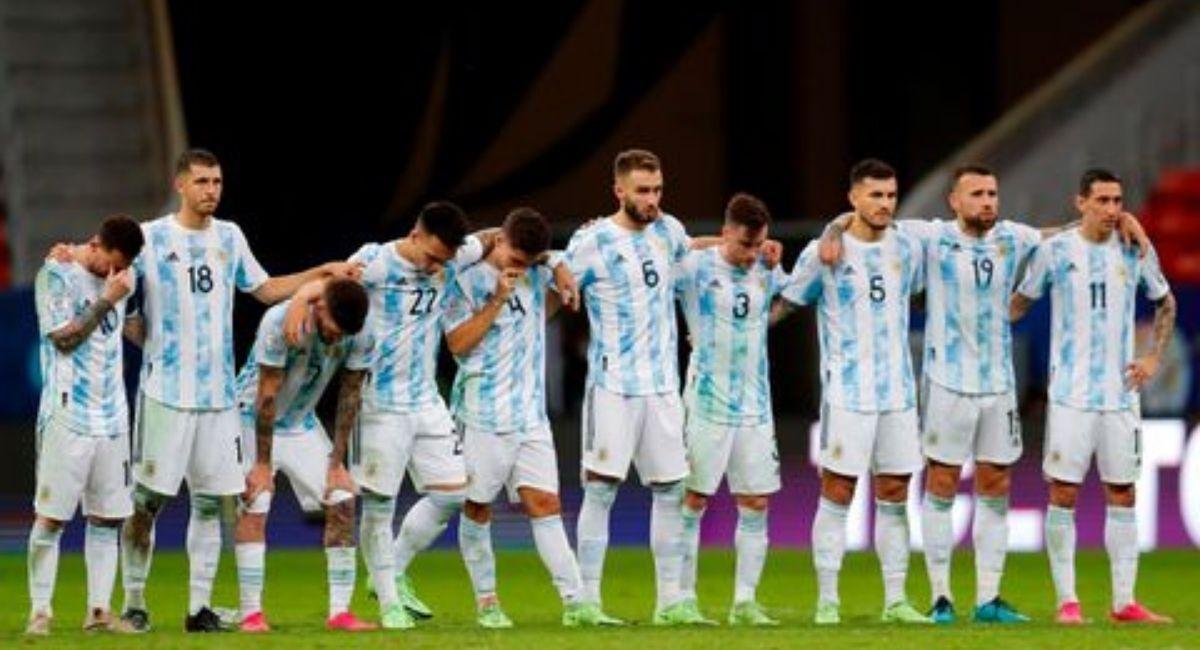 DATOS DEL GORILA FUTBOL 10/07/2021/ 09.50 A.M.
