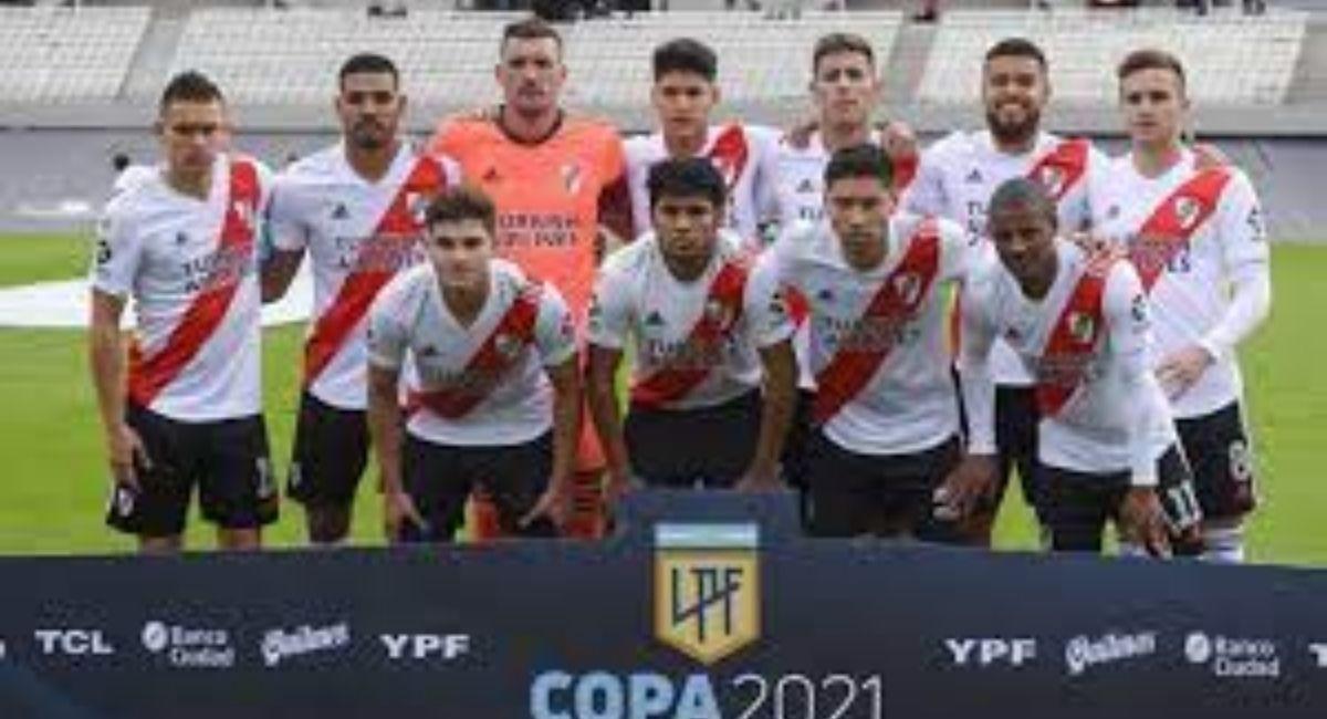 DATOS DEL GORILA FUTBOL 01/08/2021/ 10:25 A.M.