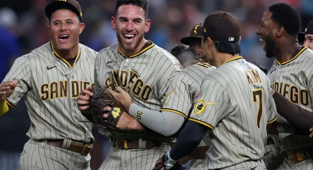 DATOS DEL GORILA MLB 30/08/2021/ 10:10 A.M.