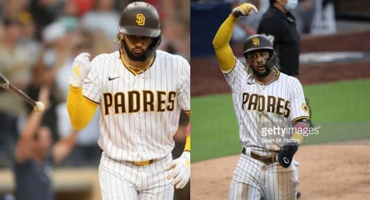 DATOS DEL GORILA MLB 01/09/2021/ 08:10 A.M.