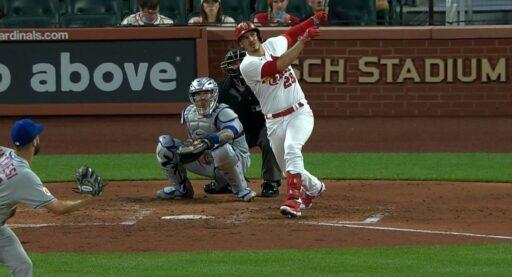 RESULTADOS DEL GORILA MLB 15/09/2021/ 07:25 A.M.