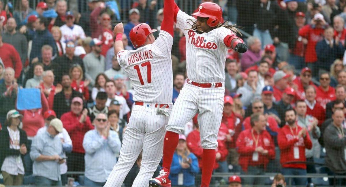 RESULTADOS DEL GORILA MLB 07/09/2021/ 09:00 A.M.