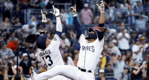 RESULTADOS DEL GORILA MLB 09/09/2021/ 07:45 A.M.