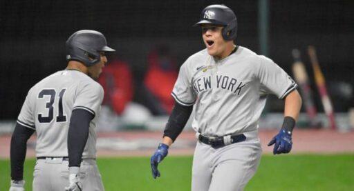 DATOS DEL GORILA MLB 10/09/2021/ 09:20 A.M.
