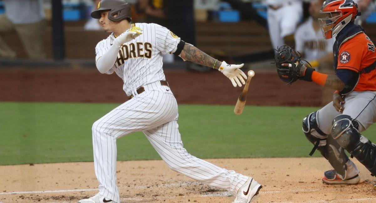 RESULTADOS DEL GORILA MLB 05/09/2021/ 08:05 A.M.