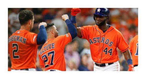 DATOS DEL GORILA MLB 07/10/2021/ 08:55 A.M.