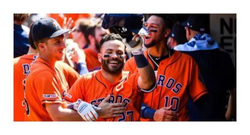 RESULTADOS DEL GORILA MLB 08/10/2021/ 07:35 A.M.