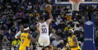 RESULTADOS DEL GORILA NBA 13/10/2021/ 07:55 A.M.
