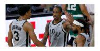 DATOS DEL GORILA NBA 10/10/2021/ 08:45 A.M.