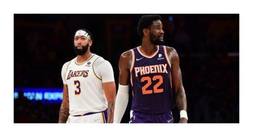 RESULTADOS DEL GORILA NBA 11/10/2021/ 07:40 A.M.