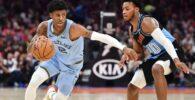 RESULTADOS DEL GORILA NBA 21/10/2021/ 07:45 A.M.