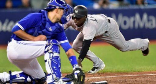 RESULTADOS DEL GORILA MLB 01/10/2021/ 08:30 A.M.