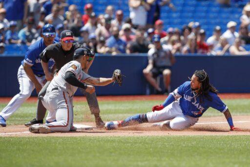 RESULTADOS DEL GORILA MLB 03/10/2021/ 09:05 A.M.